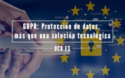 GDPR-proteccion-datos-tecnologia