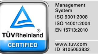 Sistemas de gestión en ISO-90012008