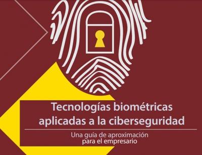 Tecnologías biométricas