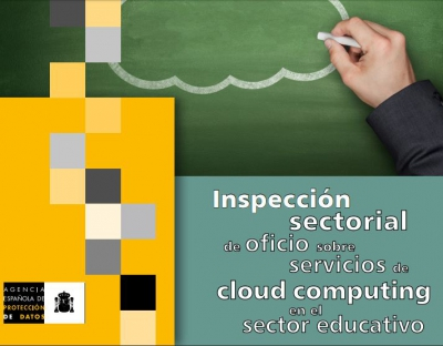 Cloud Computing en el sector educativo