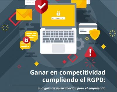 Competitividad RGPD