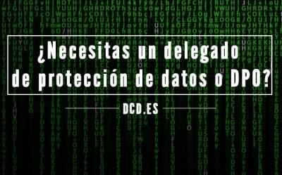 delegado proteccion datos dpo