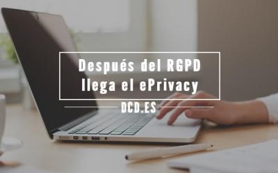 Eprivacy