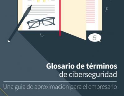 Glosario de ciberseguridad