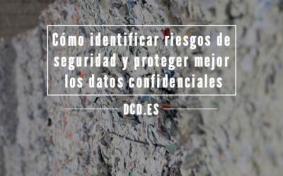 identificar-riesgos-seguridad-proteccion-datos-confidenciales