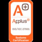 Seguridad de la información ISOIEC-27001-ESP