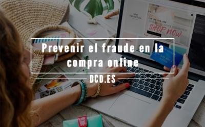 Prevenir el fraude en las compras online
