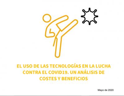 Tecnologías contra el COVID-19