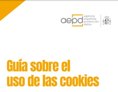 Guía uso de las cookies